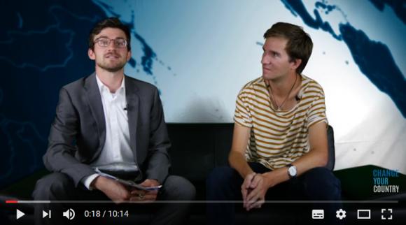 entrevista a Christoph